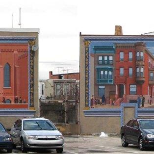 East Passyunk Street History